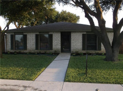 Photo of 5128 Nash Drive, The Colony, TX 75056 (MLS # 13644766)
