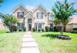 Photo of 4665 Parnell Lane, Plano, TX 75024 (MLS # 13644863)