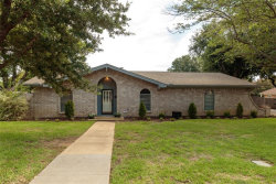 Photo of 505 Hillside Road, Colleyville, TX 76034 (MLS # 13644913)