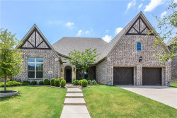 Photo of 13817 Countrybrook Drive, Frisco, TX 75035 (MLS # 13645772)
