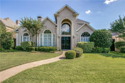 Photo of 5008 Hudson Drive, Plano, TX 75093 (MLS # 13646168)