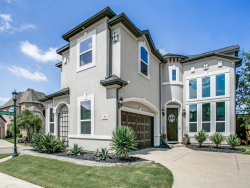 Photo of 7101 Yardley Lane, Plano, TX 75024 (MLS # 13646225)