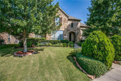 Photo of 2147 Thornbury Lane, Allen, TX 75013 (MLS # 13646506)