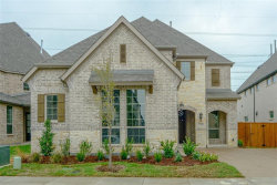 Photo of 721 Royal Minister Boulevard, Lewisville, TX 75056 (MLS # 13646623)