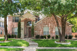 Photo of 605 Coralberry Drive, McKinney, TX 75070 (MLS # 13646627)