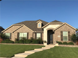 Photo of 12420 Jules Drive, Frisco, TX 75033 (MLS # 13647006)