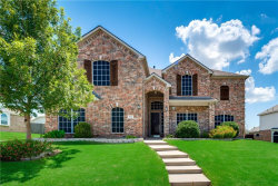 Photo of 313 Palomino Lane, Celina, TX 75009 (MLS # 13647125)