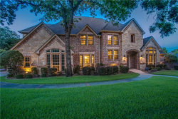 Photo of 4703 Jim Mitchell Trail W, Colleyville, TX 76034 (MLS # 13647352)
