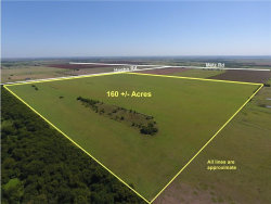 Photo of TBD Hoehn Road, Sanger, TX 76266 (MLS # 13647413)