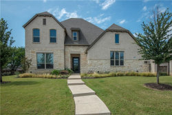 Photo of 711 Duns Tew Path, Colleyville, TX 76034 (MLS # 13647549)