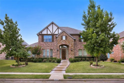 Photo of 2328 All Saints Lane, Plano, TX 75025 (MLS # 13647756)