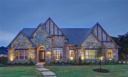 Photo of 6117 Legacy Trail, Colleyville, TX 76034 (MLS # 13647842)