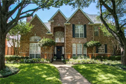 Photo of 5108 Sunningdale Court, Plano, TX 75093 (MLS # 13648254)