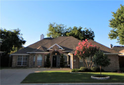 Photo of 1324 Ballantrae Drive, Allen, TX 75013 (MLS # 13648849)