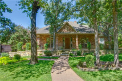 Photo of 4900 Jim Mitchell Trail W, Colleyville, TX 76034 (MLS # 13648874)