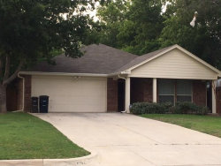 Photo of 4828 Curzon Avenue, Fort Worth, TX 76107 (MLS # 13648977)