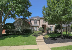 Photo of 127 Manchester Lane, Coppell, TX 75019 (MLS # 13649167)