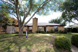 Photo of 932 Purcell Drive, Plano, TX 75025 (MLS # 13650264)