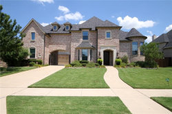 Photo of 2208 Talbot Drive, Frisco, TX 75033 (MLS # 13650282)