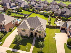 Photo of 2416 Strathfield Lane, Trophy Club, TX 76262 (MLS # 13650679)
