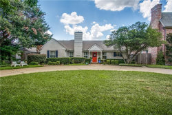 Photo of 3205 Villanova Street, University Park, TX 75225 (MLS # 13650776)