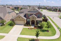 Photo of 11196 Mosaic Drive, Frisco, TX 75035 (MLS # 13651113)