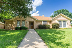 Photo of 1637 Parkside Trail, Lewisville, TX 75077 (MLS # 13651546)