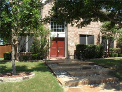 Photo of 1404 Bradford Trace Drive, Allen, TX 75002 (MLS # 13651557)