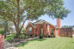 Photo of 3737 Chatham Court Drive, Addison, TX 75001 (MLS # 13651610)