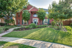 Photo of 397 Sandhill Drive, Richardson, TX 75080 (MLS # 13651827)