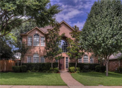 Photo of 105 Portside Drive, Coppell, TX 75019 (MLS # 13651887)