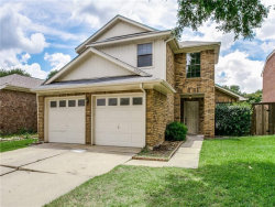 Photo of 6809 Bolivar Court, Plano, TX 75023 (MLS # 13651968)
