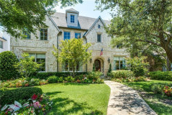 Photo of 3209 Marquette Street, University Park, TX 75225 (MLS # 13652077)
