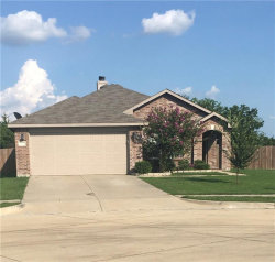 Photo of 19 Daisy Drive, Fate, TX 75087 (MLS # 13652088)