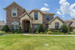 Photo of 409 Meandering Creek Drive, Argyle, TX 76226 (MLS # 13652428)