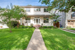 Photo of 5010 Airline Road, Highland Park, TX 75205 (MLS # 13652611)