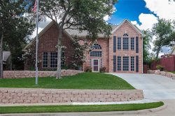 Photo of 1816 Branch Hollow Lane, Grapevine, TX 76051 (MLS # 13652620)