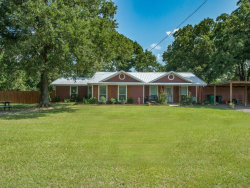 Photo of 1190 VZ County Road 3504, Wills Point, TX 75169 (MLS # 13652851)