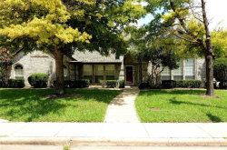 Photo of 340 S Heartz Road, Coppell, TX 75019 (MLS # 13652855)