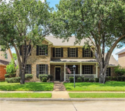 Photo of 341 Clear Haven Drive, Coppell, TX 75019 (MLS # 13652886)