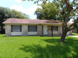 Photo of 806 Intervale Drive, Garland, TX 75043 (MLS # 13652895)