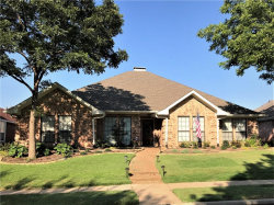 Photo of 7609 Zurich Drive, Plano, TX 75025 (MLS # 13653054)