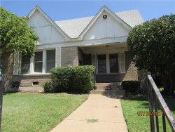 Photo of 3736 Linden Avenue, Fort Worth, TX 76107 (MLS # 13653337)