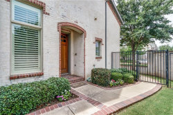 Photo of 852 Lake Vista Place, Coppell, TX 75019 (MLS # 13653470)