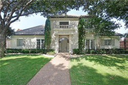 Photo of 2605 Wake Forest Drive, Plano, TX 75093 (MLS # 13653511)