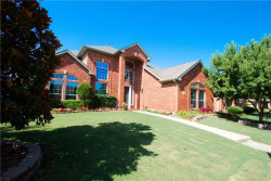 Photo of 5517 Eagle River Drive, The Colony, TX 75056 (MLS # 13653618)