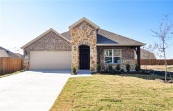Photo of 417 Badlands Trail, Celina, TX 75009 (MLS # 13653786)