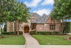 Photo of 601 Waverly Lane, Coppell, TX 75019 (MLS # 13653911)