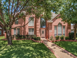 Photo of 116 Kingsridge Drive, Coppell, TX 75019 (MLS # 13654127)