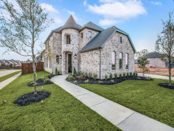 Photo of 3104 Orleans Drive, McKinney, TX 75071 (MLS # 13654378)
